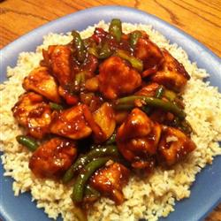 Sweet-Sticky-and-Spicy-Chicken