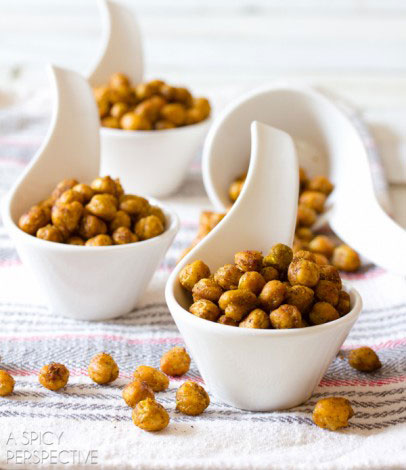 indian-spiced-roast-Echickpeas